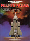 Cover for Bruce Jones présente (Albin Michel, 1986 series) #2 - Alerte rouge