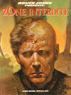 Cover for Bruce Jones présente (Albin Michel, 1986 series) #3 - Zone interdite