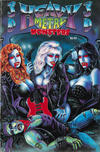 Cover for 3-D Heavy Metal Monsters (3-D Zone, 1993 series) #[nn]