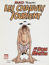 Cover for Les chauves sourient (Comics USA, 1989 series)