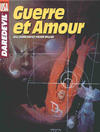 Cover for Daredevil - Guerre et Amour (Comics USA, 1989 series)