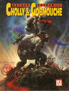 Cover for Cholly & Gobmouche (Comics USA, 1992 series)