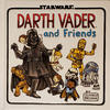 Cover for Darth Vader and Friends (Chronicle Books, 2015 series)