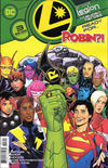 Cover Thumbnail for Legion of Super-Heroes (2020 series) #3
