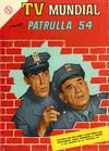 Cover for TV Mundial (Editorial Novaro, 1962 series) #29