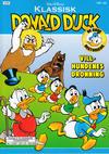 Cover for Klassisk Donald Duck (Hjemmet / Egmont, 2016 series) #22 - Villhundenes dronning