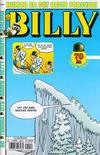 Cover for Billy (Hjemmet / Egmont, 1998 series) #2/2020