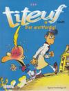 Cover for Titeuf (Hjemmet / Egmont, 2000 series) #1 - D'er urettferdig! [Reutsendelse bc 512 06]