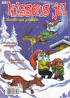Cover for Nissens jul (Bladkompaniet / Schibsted, 1929 series) #2000