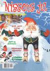 Cover for Nissens jul (Bladkompaniet / Schibsted, 1929 series) #2001