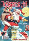 Cover for Nissens jul (Bladkompaniet / Schibsted, 1929 series) #2002