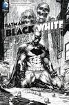 Cover for Batman: Black & White (DC, 2007 series) #4