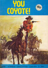 Cover for Cowboy Adventure Library (Micron, 1964 series) #896