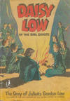 Cover for Daisy Low of the Girl Scouts (Girl Scouts of the U.S.A., 1954 series) #[nn 2016]