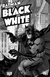 Cover for Batman: Black & White (DC, 2007 series) #1 [Fourth Printing]