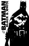 Cover for Batman: Black & White (DC, 2007 series) #2