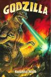 Cover for Godzilla (Dark Horse, 1990 series) #[Second Edition]