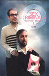 Cover for Sex Criminals (Image, 2013 series) #1 [Fourth Printing]