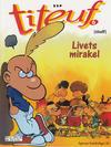 Cover for Titeuf (Hjemmet / Egmont, 2000 series) #6 - Livets mirakel [Reutsendelse bc 803 29]