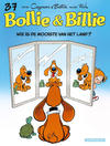 Cover for Bollie & Billie (Dargaud Benelux, 1988 series) #37