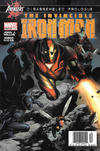 Cover for Iron Man (Marvel, 1998 series) #85 (430) [Newsstand]
