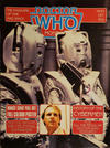 Cover for Doctor Who Monthly (Marvel UK, 1982 series) #83