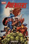 Cover for Marvel Universe Avengers: United (Marvel, 2012 series)