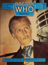 Cover for Doctor Who Monthly (Marvel UK, 1982 series) #84