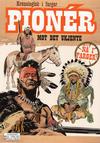 Cover for Pioner kronologisk i farger (Hjemmet / Egmont, 2020 series) #1 - Mot det ukjente