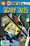 Cover for Scary Tales (Charlton, 1975 series) #41 [Canadian]