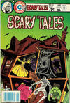 Cover for Scary Tales (Charlton, 1975 series) #42 [Canadian]