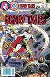 Cover for Scary Tales (Charlton, 1975 series) #40 [Canadian]