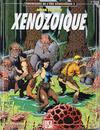 Cover for Chroniques de l'ère Xénozoïque (Comics USA, 1988 series) #3 - Xénozoïque