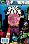 Cover Thumbnail for Ghost Manor (1971 series) #71 [Canadian]