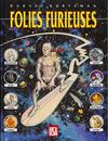 Cover for Folies furieuses (Comics USA, 1992 series)