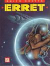 Cover for Erret (Comics USA, 1990 series)
