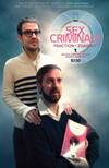 Cover for Sex Criminals (Image, 2013 series) #1 [Fifth Printing]
