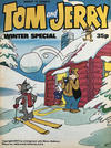 Cover for Tom and Jerry Winter Special (Polystyle Publications, 1976 series) #1977