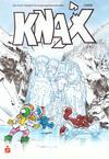 Cover for Knax (Deutscher Sparkassen Verlag, 1974 series) #1/2020