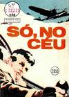 Cover for O Falcão (Grupo de Publicações Periódicas, 1960 series) #628