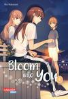 Cover for Bloom into you (Carlsen Comics [DE], 2018 series) #4