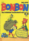 Cover for Bonbon (Bastei Verlag, 1973 series) #67