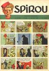 Cover for Spirou (Dupuis, 1947 series) #580