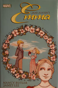 Cover Thumbnail for Emma (Marvel, 2011 series)