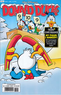 Cover Thumbnail for Donald Duck & Co (Hjemmet / Egmont, 1948 series) #3/2020