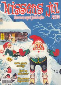 Cover Thumbnail for Nissens jul (Bladkompaniet / Schibsted, 1929 series) #2009
