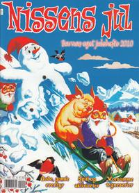 Cover Thumbnail for Nissens jul (Bladkompaniet / Schibsted, 1929 series) #2010