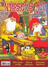 Cover Thumbnail for Nissens jul (Bladkompaniet / Schibsted, 1929 series) #2011