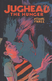 Cover Thumbnail for Jughead: The Hunger (Archie, 2018 series) #3