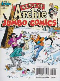 Cover Thumbnail for World of Archie Double Digest (Archie, 2010 series) #95